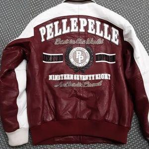 Pelle pelle jacket size 50